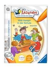 tiptoi® Willi Vampir in der Schule - Bild 2 - Klicken zum Vergößern