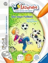 tiptoi® Der neue Fußball - Bild 1 - Klicken zum Vergößern