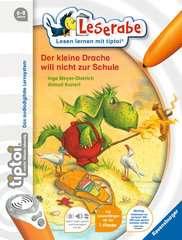 tiptoi® Der kleine Drache will nicht zur Schule - Bild 1 - Klicken zum Vergößern