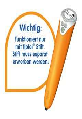 tiptoi® Der kleine Drache will nicht zur Schule - Bild 3 - Klicken zum Vergößern