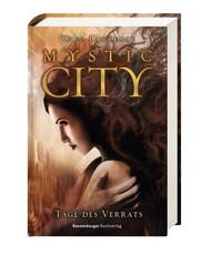 Mystic City 2. Tage des Verrats - Bild 3 - Klicken zum Vergößern