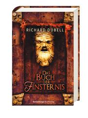 Das Buch der Finsternis Bücher;Jugendbücher - Bild 2 - Ravensburger