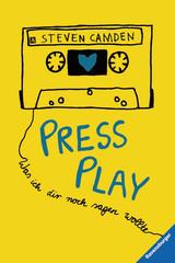 Press Play. Was ich dir noch sagen wollte Bücher;Jugendbücher - Bild 1 - Ravensburger