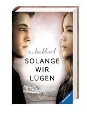 Solange wir lügen Bücher;Jugendbücher - Bild 2 - Ravensburger