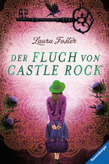 Die Fluch-Trilogie, Band 2: Der Fluch von Castle Rock Bücher;Jugendbücher - Bild 1 - Ravensburger