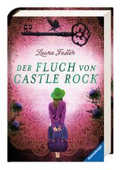 Die Fluch-Trilogie, Band 2: Der Fluch von Castle Rock Bücher;Jugendbücher - Bild 2 - Ravensburger