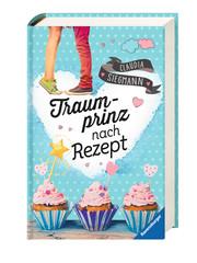 Traumprinz nach Rezept Bücher;Jugendbücher - Bild 2 - Ravensburger