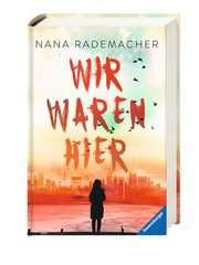 Wir waren hier Bücher;Jugendbücher - Bild 2 - Ravensburger
