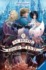 The School for Good and Evil, Band 2: Eine Welt ohne Prinzen Bücher;Jugendbücher - Bild 1 - Ravensburger