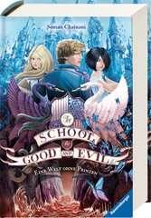 The School for Good and Evil, Band 2: Eine Welt ohne Prinzen - Bild 2 - Klicken zum Vergößern