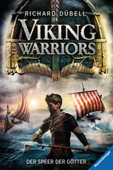 Viking Warriors (Vol. 1): The Spear of the Gods - image 1 - Click to Zoom