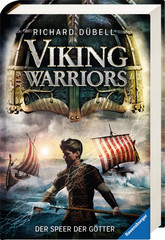 Viking Warriors (Vol. 1): The Spear of the Gods - image 2 - Click to Zoom
