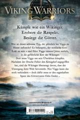 Viking Warriors, Band 1: Der Speer der Götter - Bild 3 - Klicken zum Vergößern