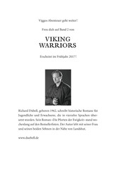 Viking Warriors (Vol. 1): The Spear of the Gods - image 6 - Click to Zoom