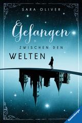 Die Welten-Trilogie, Band 1: Gefangen zwischen den Welten Bücher;Jugendbücher - Bild 1 - Ravensburger