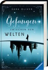 Die Welten-Trilogie, Band 1: Gefangen zwischen den Welten Bücher;Jugendbücher - Bild 2 - Ravensburger