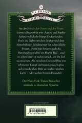 The School for Good and Evil, Band 3: Und wenn sie nicht gestorben sind - Bild 3 - Klicken zum Vergößern