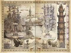 The School for Good and Evil, Band 3: Und wenn sie nicht gestorben sind - Bild 4 - Klicken zum Vergößern