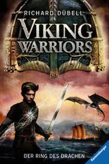 Viking Warriors, Band 2: Der Ring des Drachen Bücher;Jugendbücher - Bild 1 - Ravensburger
