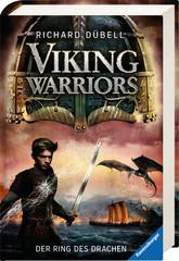 Viking Warriors, Band 2: Der Ring des Drachen Bücher;Jugendbücher - Bild 2 - Ravensburger