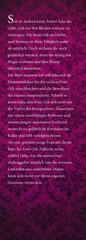 Schattendiebin, Band 1: Die verborgene Gabe - Bild 5 - Klicken zum Vergößern