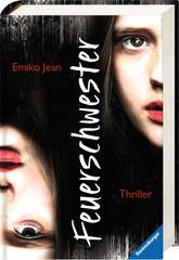 Feuerschwester Bücher;Jugendbücher - Bild 2 - Ravensburger