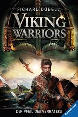 Viking Warriors, Band 3: Der Pfeil des Verräters Bücher;Jugendbücher - Bild 1 - Ravensburger