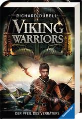 Viking Warriors, Band 3: Der Pfeil des Verräters Bücher;Jugendbücher - Bild 2 - Ravensburger