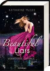 Beautiful Liars, Band 1: Verbotene Gefühle - Bild 2 - Klicken zum Vergößern