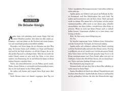 The School for Good and Evil, Band 4: Ein Königreich auf einen Streich - Bild 6 - Klicken zum Vergößern
