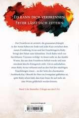 Fire & Frost, Band 2: Vom Feuer geküsst - Bild 3 - Klicken zum Vergößern