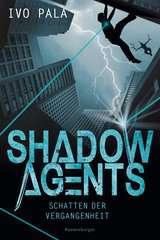 Shadow Agents, Band 1: Schatten der Vergangenheit - Bild 1 - Klicken zum Vergößern