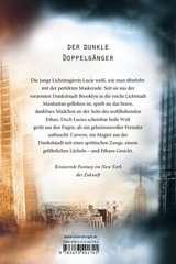 Golden Darkness. Stadt aus Licht & Schatten - Bild 3 - Klicken zum Vergößern