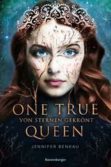 One True Queen (Vol. 1): Crowned by Stars - image 1 - Click to Zoom