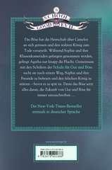 The School for Good and Evil, Band 5: Wer ist der Stärkste im ganzen Land? - Bild 3 - Klicken zum Vergößern