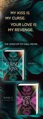 Gods of Ivy Hall, Band 1: Cursed Kiss - Bild 6 - Klicken zum Vergößern