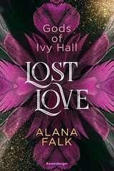 Gods of Ivy Hall, Band 2: Lost Love - Bild 1 - Klicken zum Vergößern