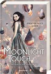 The Dusk Chronicles (Vol. 1): Moonlight Touch - image 2 - Click to Zoom