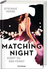 Matching Night, Band 1: Küsst du den Feind? - Bild 2 - Klicken zum Vergößern