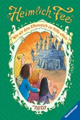 Secret Fairy, Volume 8: How We Rushed to the Elves' Aid - image 1 - Click to Zoom