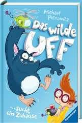 Das wilde Uff, Band 1: Das wilde Uff sucht ein Zuhause - Bild 2 - Klicken zum Vergößern