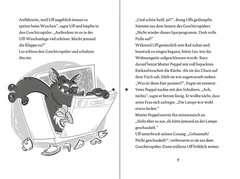 Das wilde Uff, Band 2: Das wilde Uff fährt in den Urlaub - Bild 5 - Klicken zum Vergößern