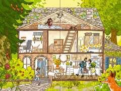 Luna Wunderwald (Vol. 1): A Key in an Owl's Beak - image 4 - Click to Zoom