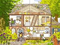 Luna Wunderwald, Band 2: Ein Geheimnis auf Katzenpfoten - Bild 4 - Klicken zum Vergößern