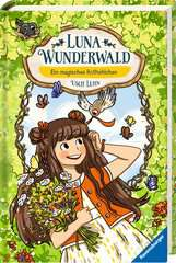 Luna Wunderwald (Vol. 4): A Magical Robin Redbreast - image 2 - Click to Zoom
