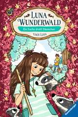 Luna Wunderwald (Vol. 6): A Badger Twiddles its Thumbs - image 1 - Click to Zoom