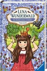 Luna Wunderwald, Band 7: Ein Eichhörnchen in Gefahr - Bild 2 - Klicken zum Vergößern