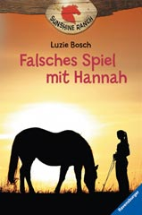 Sunshine Ranch (Vol. 3): Foul Play with Hannah - image 1 - Click to Zoom