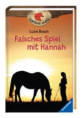 Sunshine Ranch (Vol. 3): Foul Play with Hannah - image 2 - Click to Zoom