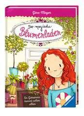 Der magische Blumenladen, Band 1: Ein Geheimnis kommt selten allein Bücher;Kinderbücher - Bild 2 - Ravensburger
